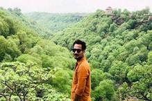 راجستھان کے شاداب حسین نے پہلی ہی کوشش میں سی اے امتحان کیا ٹاپ