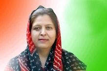 رام گڑھ ضمنی الیکشن میں کانگریس کی شافیہ زبیر کی جیت، راجستھان میں پارٹی کی سنچری پوری