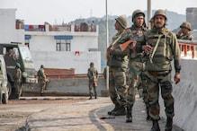 فوج کے خلاف متنازع تبصرہ، 3 کشمیری طالبات کے خلاف رپورٹ درج