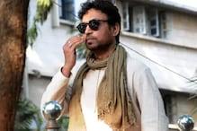 ...کینسر کو ہرا کر ہندستان لوٹے عرفان خان، ممبئی میں کر رہے ہیں ریکوری