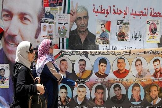 اسرائیل کا فلسطینی اتھارٹی کو واجب الادا 13کروڑ80لاکھ ڈالر روکنے کا فیصلہ