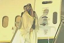 اسلام آباد پہنچے سعودی ولی عہد محمد بن سلمان ، عمران حکومت نے سیکورٹی میں لگائے چار فائٹر جیٹ