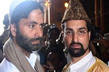 کشمیر: میرواعظ اور یاسین ملک سمیت کئی علیحدگی پسند لیڈران کے گھروں پر این آئی اے کا چھاپہ