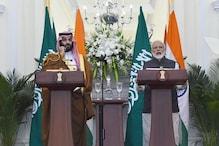 دہشت گردی کے خلاف سعودی عرب نے بھی دیا ہندوستان کا ساتھ، کہا ہم ہر طرح سے تعاون کے لئے تیار