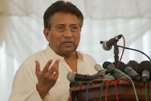 پرویز مشرف بولے۔ پاکستان نے ایک نیوکلیائی بم گرایا تو ہندوستان 20 بم گرا کر ہمیں ختم کر دے گا