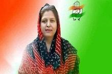 راجستھان میں کانگریس پارٹی کی سنچری مکمل کرنے والی کون ہیں شافیہ زبیر؟