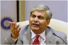 بی سی سی آئی کے مکتوب کے بعد ششانک نے دیا بڑا بیان، بولے۔ ٹیم انڈیا کا تحفظ ہماری ترجیح