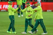 جنوبی افریقہ نے پہلے ٹی 20 میچ میںپاکستان کے منہ سے جیت چھیننے والے اس کھلاڑی کو اگلے دو میچوںکیلئے بنایا کپتان