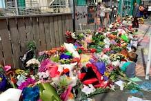 نیوزی لینڈ دہشت گردانہ حملہ : پہلی مرتبہ سرکاری سطح پراذان نشر، ہلاک شدگان کو خراج عقیدت پیش