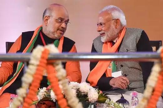 لوک سبھا انتخابات 2019 :بی جے پی کی چھٹی فہرست جاری ، اوما بھارتی بنیں نائب صدر