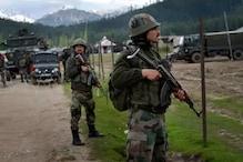 جموں وکشمیر: پاکستان کی طرف سے بھاری گولہ باری میں 9 ماہ کی بچی سمیت تین افراد مارے گئے