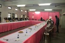 ندوۃ العلما میں مسلم فریقوں کے اجلاس میں بابری مسجد معاملے پرتبادلہ خیال، اقبال انصاری نے پینل تشکیل دیئے جانے کا خیرمقدم کیا