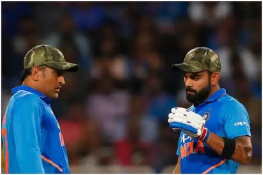 آئی سی سی کا پاکستان کو جواب- ہندوستان کو میچ میں فوج کی ٹوپی پہننے کی دی تھی اجازت