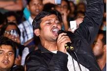 لوک سبھا الیکشن 2019: کنہیا کمارکے سامنے مقابلے سے 'خوفزدہ' ہیں گری راج سنگھ!۔