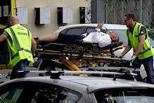 نیوزی لینڈ: ہیلمیٹ لگاکر مسجد میں گھسا حملہ آور، نمازیوں پرکی تابڑ توڑ فارنگ