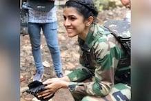 حزب المجاہدین کے دہشت گردوں نے کیا تھا اس اداکارہ کے والد کا قتل