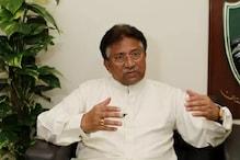 سنگین بیماری کی زد میں ہیں پرویز مشرف، دبئی کے اسپتال میں ہوئے بھرتی