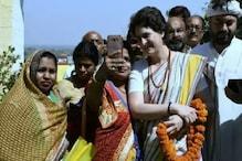 پرینکا گاندھی بولیں۔ وزیر اعظم مودی جتنا ڈرائیں گے، ہم اتنی ہی ہمت سے لڑیں گے