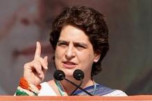 سی ڈبلیوسی: پرینکا گاندھی کا گجرات میں جارحانہ انداز، آئندہ لوک سبھا الیکشن آزادی کی لڑائی سے کم نہیں
