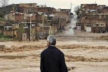 ایران میں سیلاب: اب تک 70 افراد ہلاک، تقریبا 791 زخمی