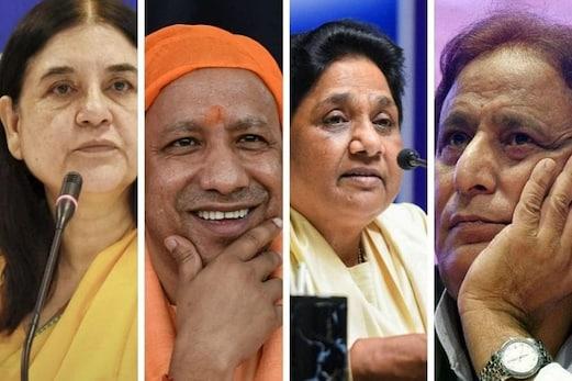 یوگی- مایاوتی کے بعد، الیکشن کمیشن نے اب مینکا گاندھی اور اعظم خان کے انتخابی تشہیر پر عائد کی پابندی