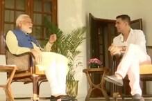 وزیر اعظم مودی بولے۔ سال میں ایک۔ دو کرتے اور بنگالی مٹھائی بھیجتی ہیں ممتا بنرجی