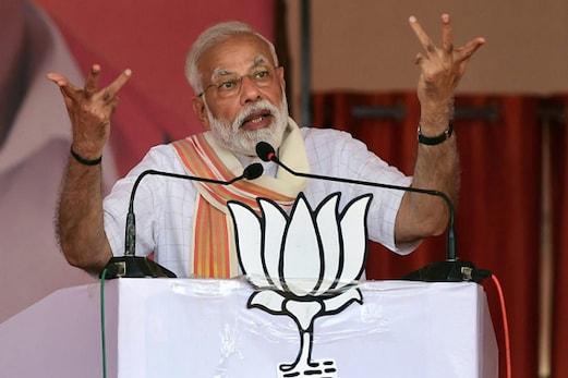 وزیراعظم مودی نےکہا- سادھوی پرگیہ کولوک سبھا کا ٹکٹ دینا صحیح، راہل- سونیا بھی توضمانت پرباہر