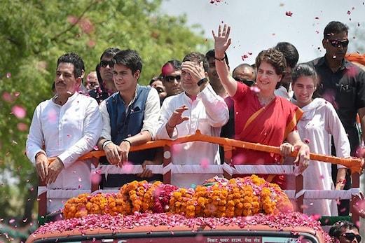 راہل گاندھی کی سیکورٹی میں چوک کا الزام، وزارت داخلہ نے دیا یہ جواب