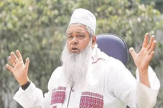 آسام: 2 سے زیادہ بچے ہونے پرنہیں ملے گی نوکری،بدرالدین اجمل نے مسلمانوں کودیا یہ مشورہ