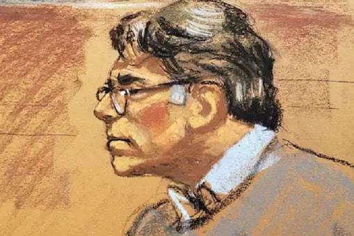 ملزم ثابت ہونے پر کیتھ رینیر کو عمر قید کی سزا مل سکتی ہے۔