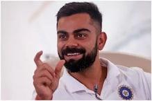 ورلڈ کپ کیلئے انگلینڈ روانہ ہونے سے پہلے کوہلی نے کہا : اپنی صلاحیت کے مطابق کھیلے تو بنیں گے چمپئن