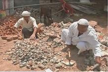 رمضان المبارک : محنت کش مزدوربھی کررہے ہیں روزوں کا اہتمام