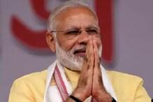 زبردست جیت کے بعد ٹائم بھی ہوئی وزیر اعظم مودی کی فین، لکھا۔ آپ نے ہندوستان کو متحد کیا