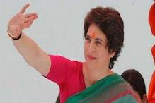 پرینکا گاندھی کا متنازعہ بیان- 'اتنا کمزوراوربزدل وزیراعظم نہیں دیکھا'۔