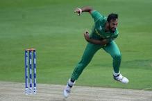 ورلڈ کپ سے پہلے پاکستان کے تیز گیند باز وہاب ریاض کا بڑا بیان ، کہا : صرف یہ ایک کام کرلیا تو ٹرافی ہماری