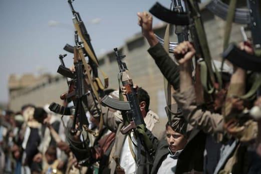 بڑی خبر: حوثی باغیوں نے سعودی عرب پر میزائل اور ڈرون حملے روکنے کا کیا اعلان