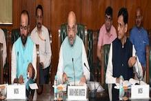 مغربی بنگال : مرکزی وزارت داخلہ نے سیاسی تشدد پرممتا حکومت سے رپورٹ کی طلب