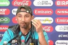 ورلڈ کپ 2019 :انگلینڈ کے خلاف میچ سے پہلے پاکستان کے بولنگ کوچ اظہر محمود کا بڑا دعوی ، کہہ ڈالی ایسی بات
