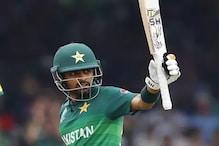 ورلڈ کپ 2019 : پاکستان نے نیوزی لینڈ کو 6 وکٹوں سے دی پٹخنی ، سیمی فائنل میں پہنچنے کی امیدیں برقرار