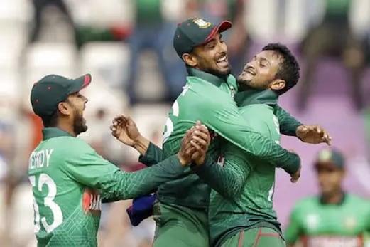 شکیب الحسن نے رقم کردی تاریخ، کوئی بھی پاکستانی کھلاڑی نہیں کرسکا ہے یہ کام