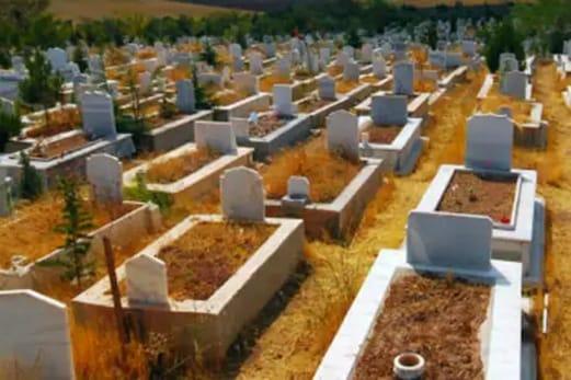 دہلی :رنگ روڈ پر واقع جدید قبرستان اہل اسلام میں ہوگی کورونا وائرس کے شکار لوگوں کی تدفین
