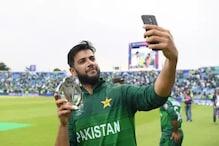ورلڈ کپ 2019 : اس وجہ سے پاکستان کے نئے وسیم اکرم نہیں بن پائے عماد وسیم