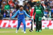 ورلڈ کپ 2019: اگر ایسا ہوا تو ہندوستان۔ پاکستان کے درمیان سیمی فائنل میں مقابلہ طے