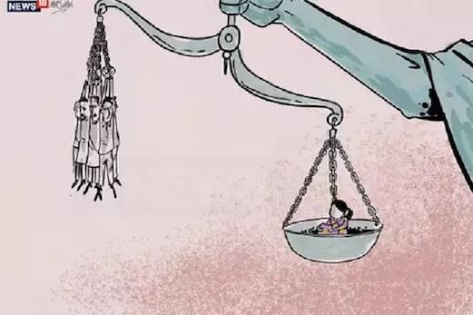 کٹھوعہ عصمت دری و قتل معاملہ: عدالت نے بتایا، وشال جنگوترا کو کیوں کرنا پڑا بری؟