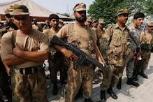 دہشت گردی سے نمٹنے کے نام پر پاکستانی فوج نے کیا 50 ہزار بے قصور شہریوں کا قتل
