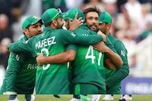 ورلڈ کپ 2019 : دلچسپ مقابلے میں پاکستان نے انگلینڈ کو 14 رنوں سے ہرایا ، تجربہ کار کھلاڑی آئے کام