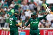حارث سہیل اوربابراعظم کی شانداراننگ کی بدولت پاکستان نے جنوبی افریقہ کو دیا 309 رنوں کا ہدف