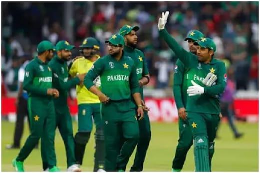 پاکستان کے ہاتھوں شکست سے جنوبی افریقہ عالمی کپ سے باہر، میزبان انگلینڈ کےلئےمصیبت بن گئی سرفرازاینڈ کمپنی
