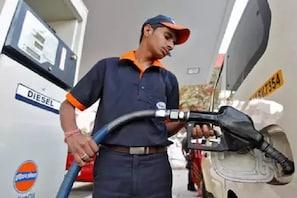 خوشخبری:پٹرول اورڈیزل کی قیمتوں میں آج پھرہوئی کمی، آئندہ1ہفتے میں اتنی کم ہوسکتی ہےقیمت