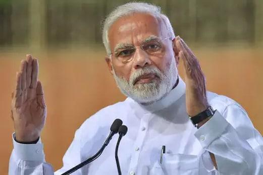 بی جےپی  پارلیمانی پارٹی کااجلاس: دہلی فسادکاذکرکیےبغیروزیراعظم نے ارکان کودیایہ بڑاپیغام